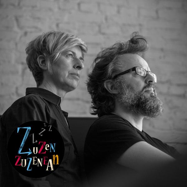 "foto de ITXASO & JOSE LUIS CANAL ""Conversations"""