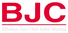 Logo bilbaina Jazz Club